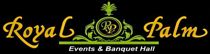 Royal Palm Hall Solapur Logo